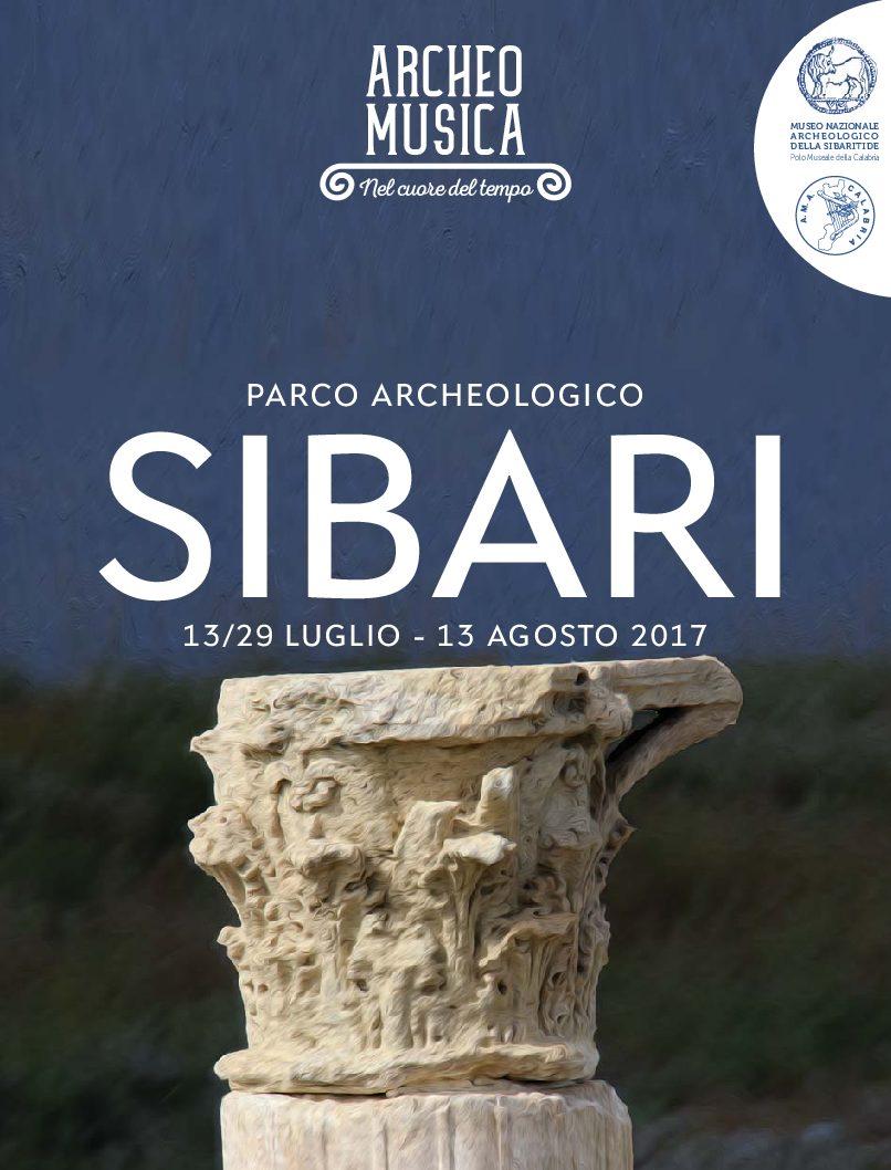 Archeomusica Sibari pieghevole pdf - Archeomusica Sibari_pieghevole