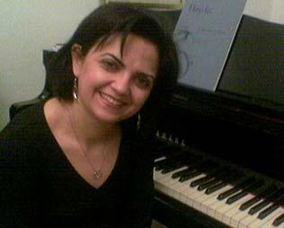 Antonella Calvelli