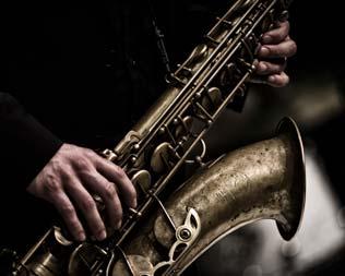 Bruno De Santis & his Young Sax Quartet