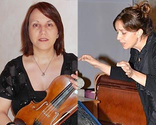 Duo Ferruccio & Fugallo