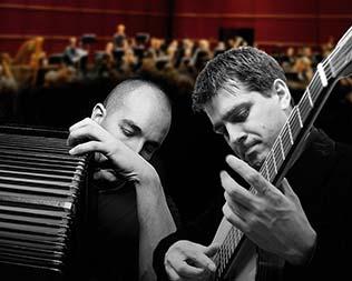 Duo Pietrodarchi & Lucini