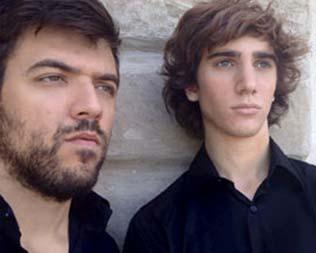 Duo Taddei & Nicolardi