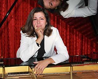 Elina Cherchesova