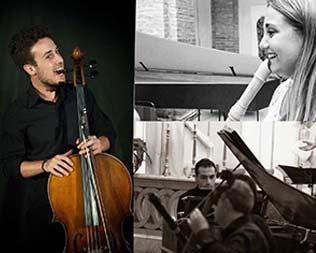 Ensemble Barocco del Conservatorio di Cosenza
