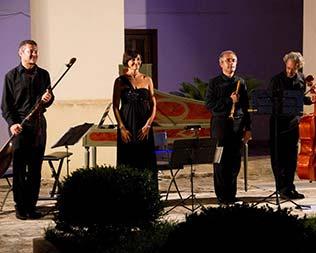 Ensemble Barocco di Napoli