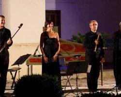 L'Ensemble Barocco di Napoli a Lamezia Terme