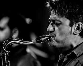 Concerto conclusione corso Jazz Masterclass