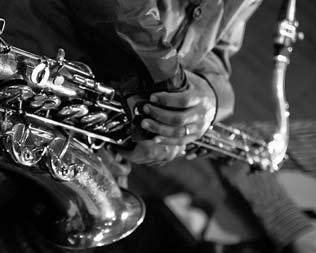 Interim Jazz Trio feat Vito Procopio