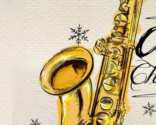 Jazz&Christmas Songs [Curinga]