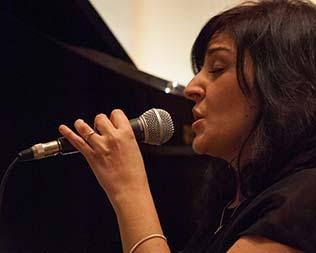 Nelly Creazzo meets La Tavernetta Jazz Club