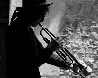 Interim Jazz Trio feat Vito Procopio & Rocco Riccelli