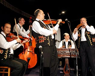 Orchestra Tzigana di Budapest [Sibari]