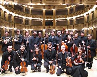 Accademia dell'Orchestra Mozart