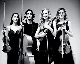 Quartetto Carabellese