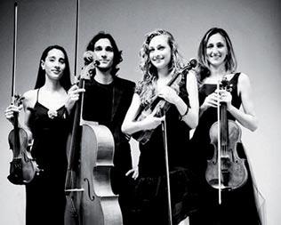 Quartetto Carabellese