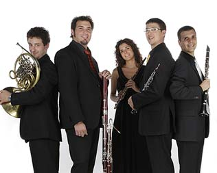 Quintetto Anemos