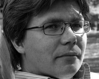 Sergey Volyuzhskiy