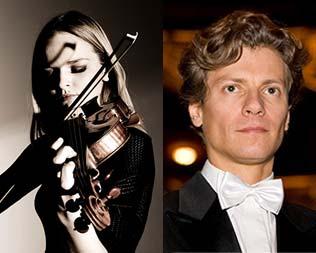 Solisti di Milano, Krauze & Marzadori