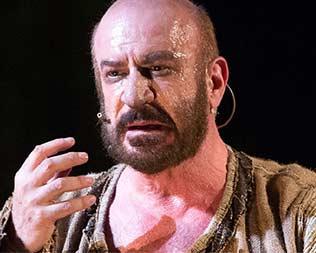 L'Ulisse, il mio nome è nessuno