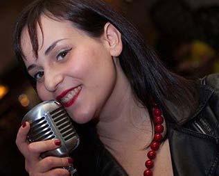 Valentina Buccinnà meets La Tavernetta Jazz Club
