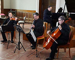 VVV Classic Ensemble