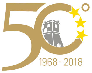 Concerto per il 50nario della città di Lamezia Terme