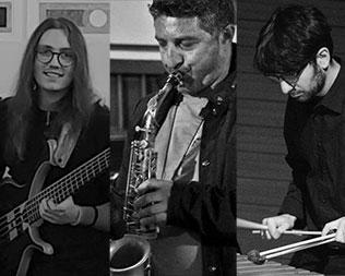 Andrea Mellace Jazz Trio
