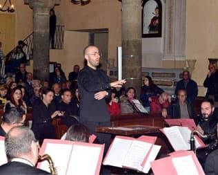 Banda Musicale Cuccarini di Montauro