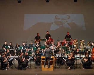 Concert Band di Melicucco & Coro Polifonico Fausto Torrefranca