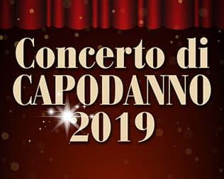 Concerto di Capodanno 2019