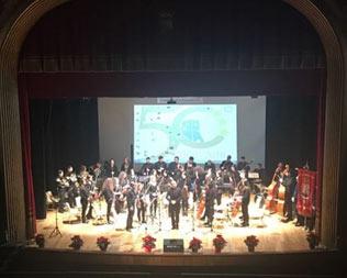 Concerto Sinfonico [Crotone]