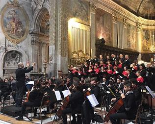 Concerto Sinfonico Corale