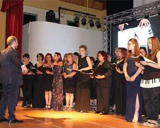 Coro Polifonico Donizetti
