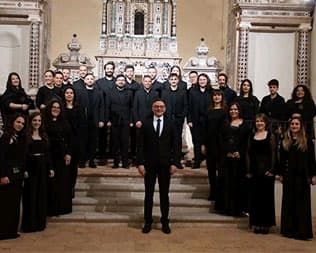 Coro Polifonico Fausto Torrefranca