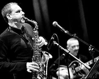 Il Jazz nella canzone Italiana