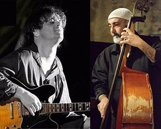 Marrazzo-Delfino Jazz Duo