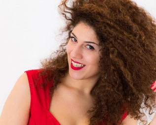 Delia Russo Jazz Around