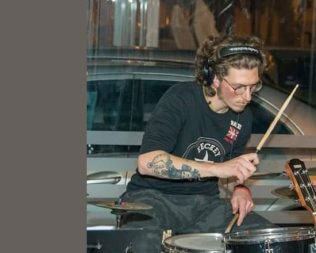 Duo Antonio Argantino & Alessandro D'Amico