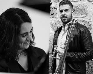 Duo Roberto Basile & Rosangela Longo