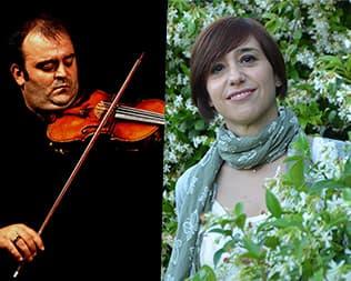 Duo Alessio Benvenuti – Fabiana Barbini