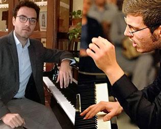 Duo Michele Campo & Michele Allegro