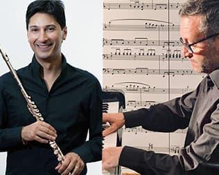 Duo Alessandro Carere & Daniele Ciullo