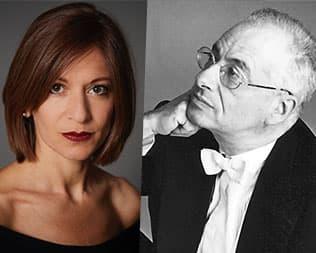 Duo Laura Catrani & Antonio Ballista