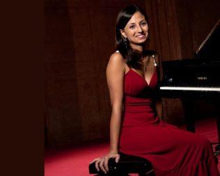 Duo Amedeo Cicchese & Barbara Panzarella