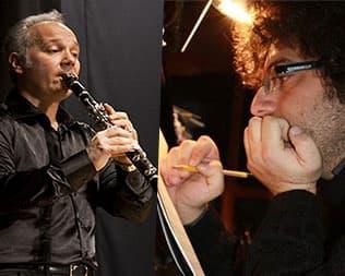 Duo Josè Daniel Cirigliano & Giovanni Battista Romano