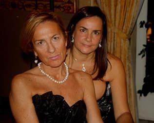 Duo Gemma Dibattista & Marilena Liso