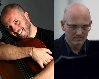 Duo Enrico & Andrea Dindo