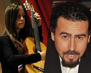 Duo Fernanda Fagà & Wladimiro Maisano