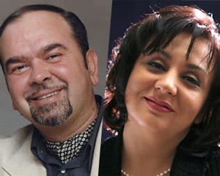 Duo Eugenio Leggiadri Gallani & Gabriella Orlando