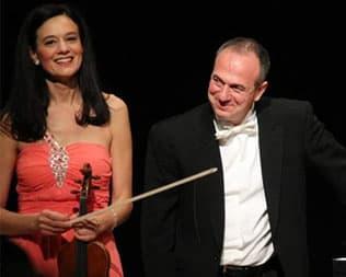 Duo Katia Ghigi & Michele Rossetti